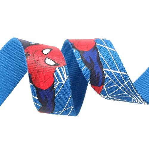 Yusen-Silk Screen Printed Webbing-Spun Polyester