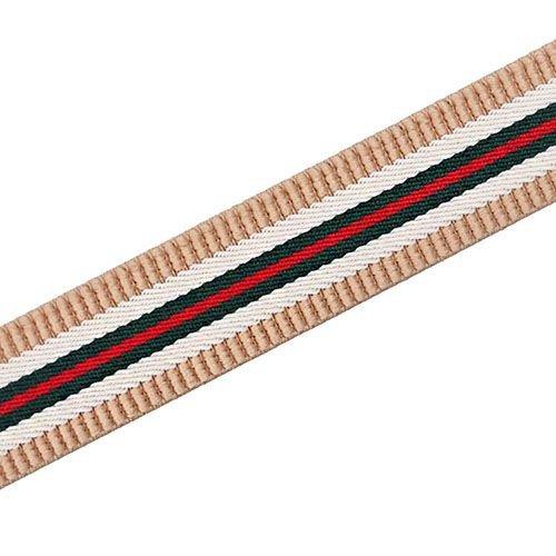 Yusen- Polyester Elastic Band--Twill Webbing
