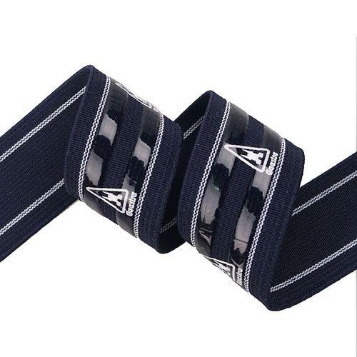 Yusen-Silicone Printed Elastic Band-Custom Logo