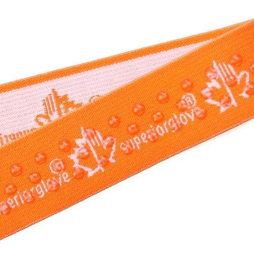Yusen-Silicone Printed Elastic Band-Dot Silicone