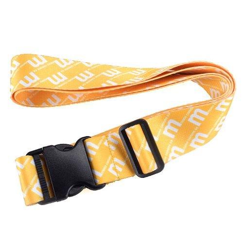 Yusen - Luggage Strap - Polyester - Heat Transfer Printing