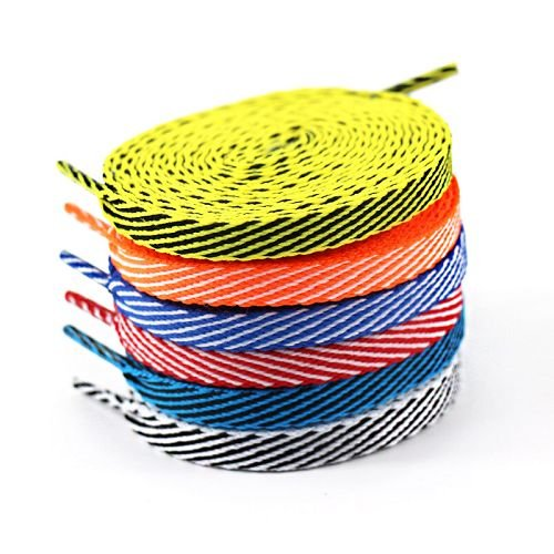 Yusen - Shoelaces - Flat