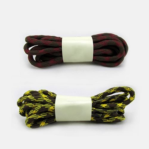 Yusen - Shoelaces - Round