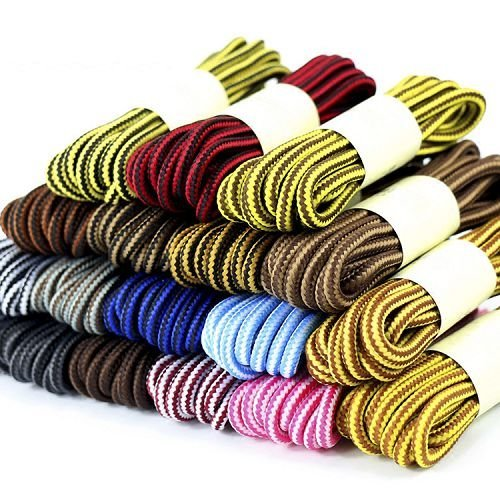 Yusen - Shoelaces - Round