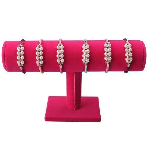Yusen - Ball Pearl Shaped Hair Bands
