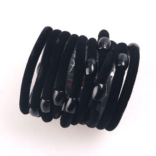 Yusen - Imitation Velvet Elastic Hair Bands