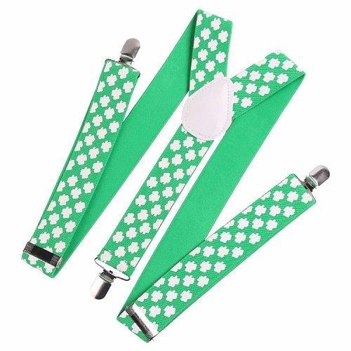 Yusen-Women Suspenders-with Pants Using