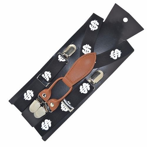 Yusen-Fashion Design Suspenders-with Factory Price