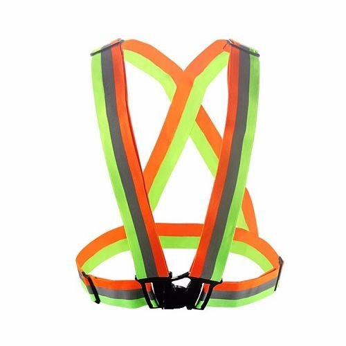 Yusen-Reflective Vest-Polyester with Multi Color