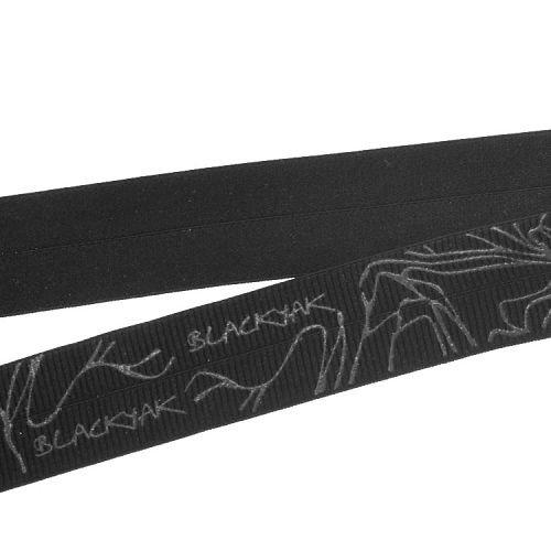 Yusen- Silicone Printed Elastic Band-Nylon/spandex