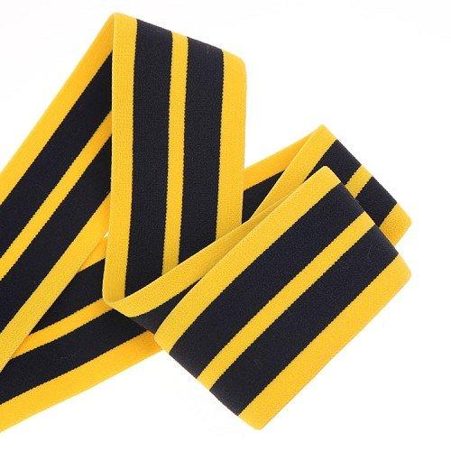 Yusen-Nylon Elastic Band - Gradient Stripes