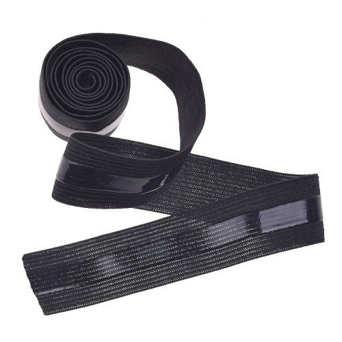 Yusen- Single Straight Silicone Printing Elastic Band