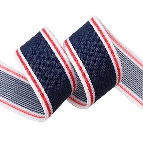 Yusen-Polyester Band-Very Soft Elastic with Sofa Webbing