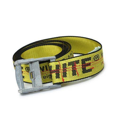 Printed Canvas Belt: A Must Have In Your Checklist