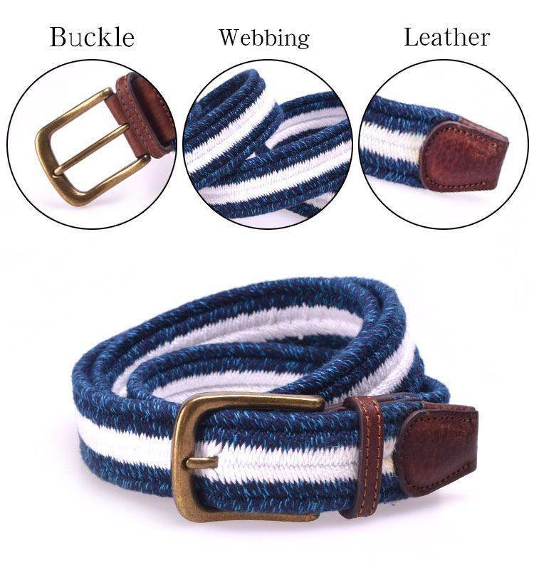 How is Belt One of the Most Important Accessories?