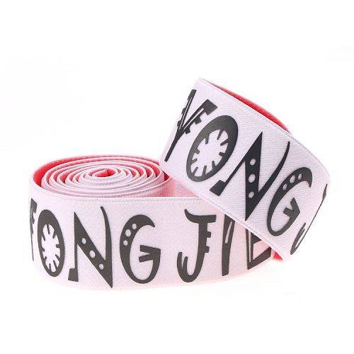 Yusen-Silicone Printed Elastic Band-Nylon with Custom Logo