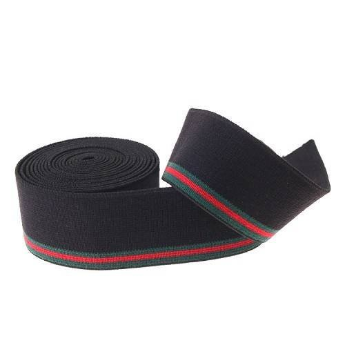 Yusen-Nylon Elastic Band -  Stripes