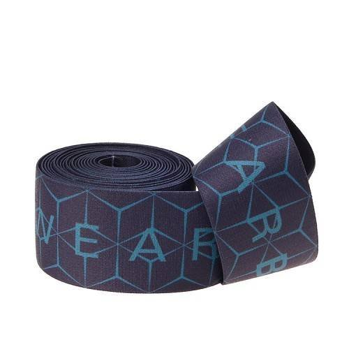 Yusen-Double-sided Polyester Thermal Transfer letter Elastic Band