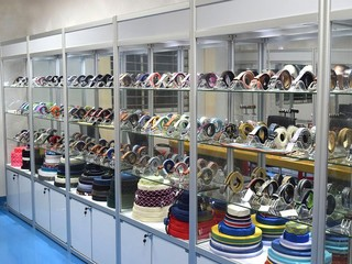 5.Sample Room